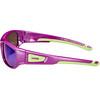 UVEX sportstyle 506 Kids - Gafas ciclismo Niños - rosa